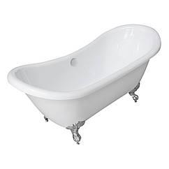 Ванна на ножках VOLLE 12-22-314