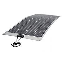 Гибкая солнечная панель для автомобиля SFM-100W (100W 12В)