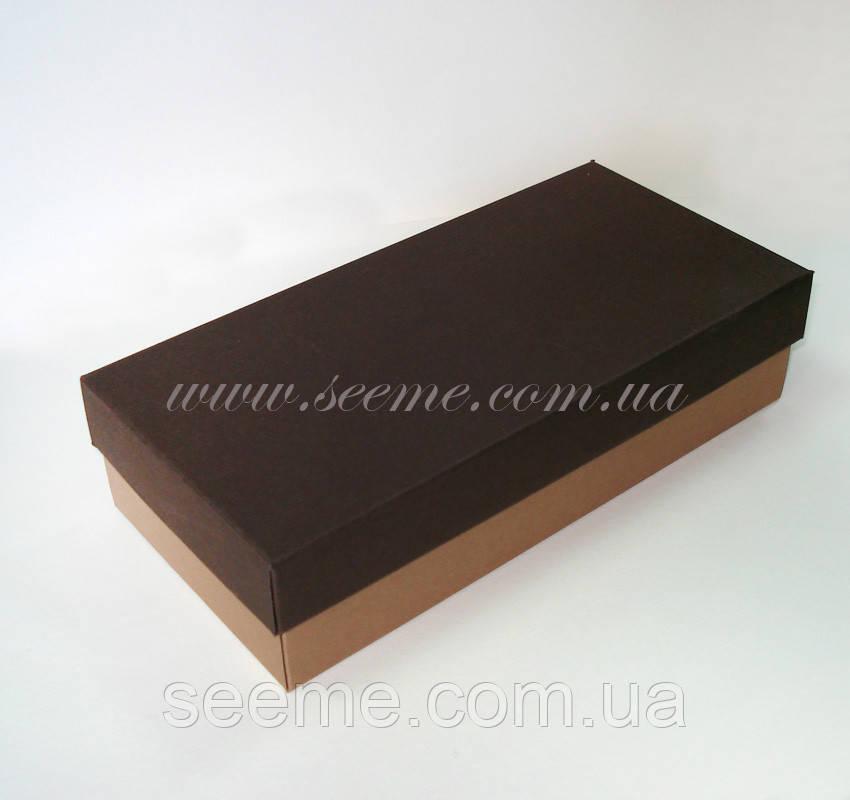 Коробка подарочная, 200х95х50 мм.
