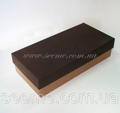 Коробка подарункова, 200х95х50 мм.