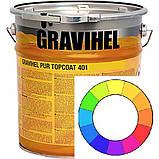 GRAVIHEL полиуретановая эмаль, Все цвета!, фото 2
