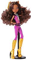 Кукла Monster High Клодин Вульф (Clawdeen Wolf) из серии Музыкальный фестиваль Монстр Хай