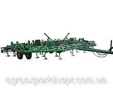 Культиватор КПГ-8.2 5-ти рядный (с гребенками и катками)