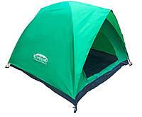 Палатка туристическая 5ти местная KILIMANJARO SS-HW-T05 для походов и туризма
