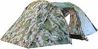 Палатка туристическая 5ти местная KILIMANJARO SS-06Т-140 5м для походов и туризма