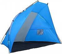 Палатка туристическая 2х местная KILIMANJARO SS-06Т-045 2м для походов и туризма
