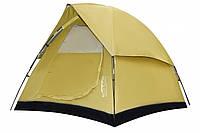 Палатка туристическая 4х местная KILIMANJARO SS-06Т-122-3 4м для походов и туризма