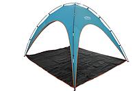 Палатка тент 4х местная KILIMANJARO SS-06Т-039-1 для походов и туризма