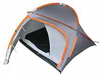 Палатка туристическая 3х местная KILIMANJARO SS-06Т-025 3м для походов и туризма