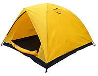 Палатка туристическая 4х местная KILIMANJARO SS-HW-T06 для походов и туризма