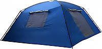 Палатка тент 8ми местная KILIMANJARO SS-SBDBF-4419 8м для походов и туризма