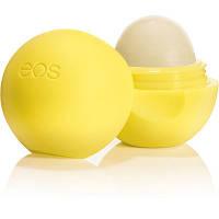 Бальзам для губ EOS лимон