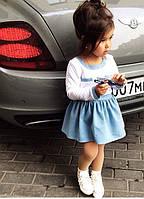 Платье девочке, фото 1