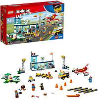 LEGO JUNIORS Городской аэропорт 10764, фото 1