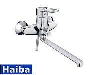 Смеситель для ванны Haiba Hansberg 006 EURO