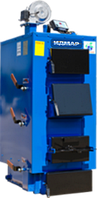 Твердотопливные котлы Идмар ЖK-1 от 10 до 120 квт (твердопаливні котли Ідмар тривалого горіння)