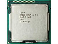 Процессор Intel Core I5 2500, s1155, 3.3GHz