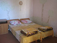 Частные отели Крыма