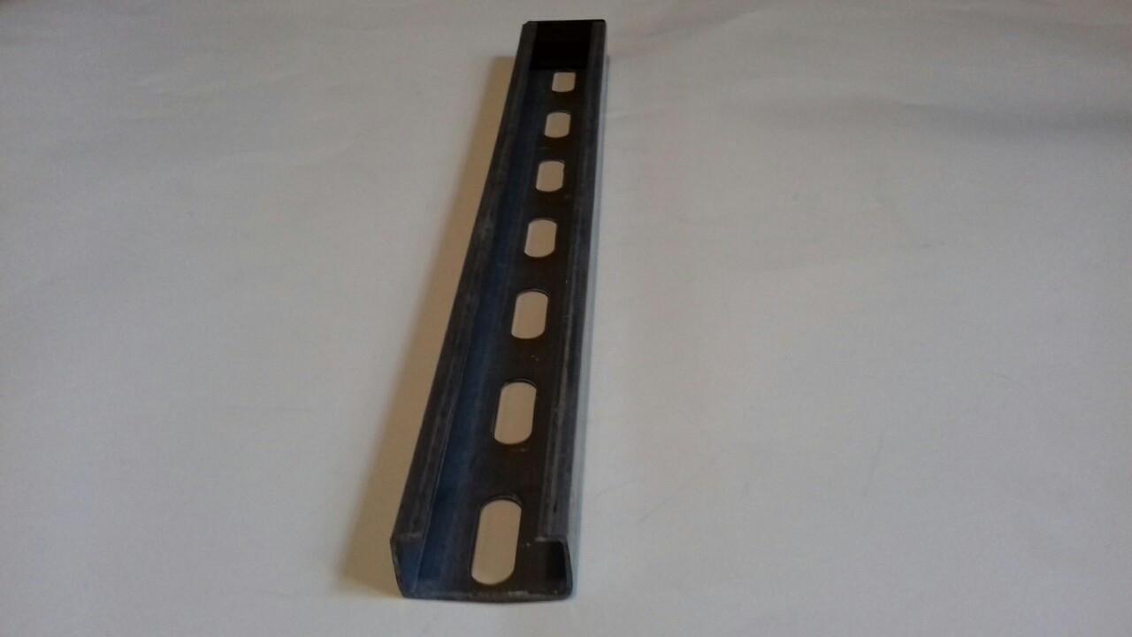Профиль С-образный 41х21х1,5 мм, пр-ва Украина