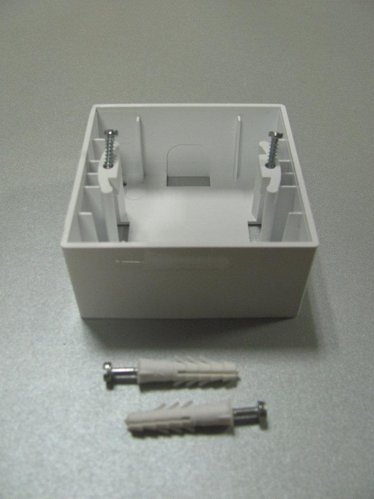 Монтажный адаптер для терморегуляторов terneo