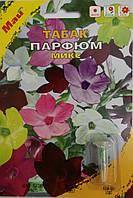 Семена  цветов Табака (не курительный) сорт  Парфюм микс, Германия.