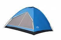 Палатка туристическая 2х местная KILIMANJARO SS-06Т-101 2м для походов и туризма