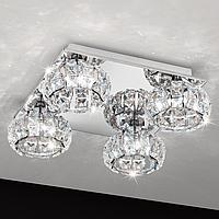 Потолочный светильник Eglo Corliano 39009