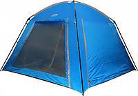 Палатка туристическая 8ми местная KILIMANJARO SS-06Т-067 8м для походов и туризма