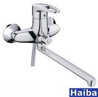 Смеситель для ванны Haiba Ceba 006 EURO