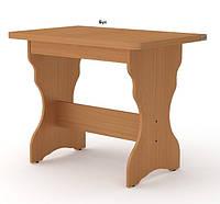 Кухонный раскладной стол КС-3 Компанит 590х900х732