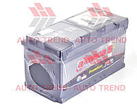 Акумулятор 100Ah 12V EN950 Premium сірий корпус 353х175х190мм R+ (пр-во A-MEGA)