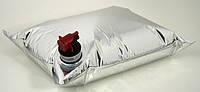 Пакет 5л металл бок кран БК
