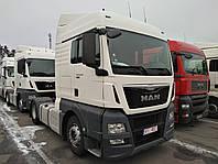 MAN TGX 18.440 BLS Euro-6