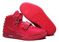 Кроссовки Мужские Nike Air Yeezy II
