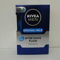 Лосьон после бритья мужской Nivea Original-mild 100 мл. ( Нивея)
