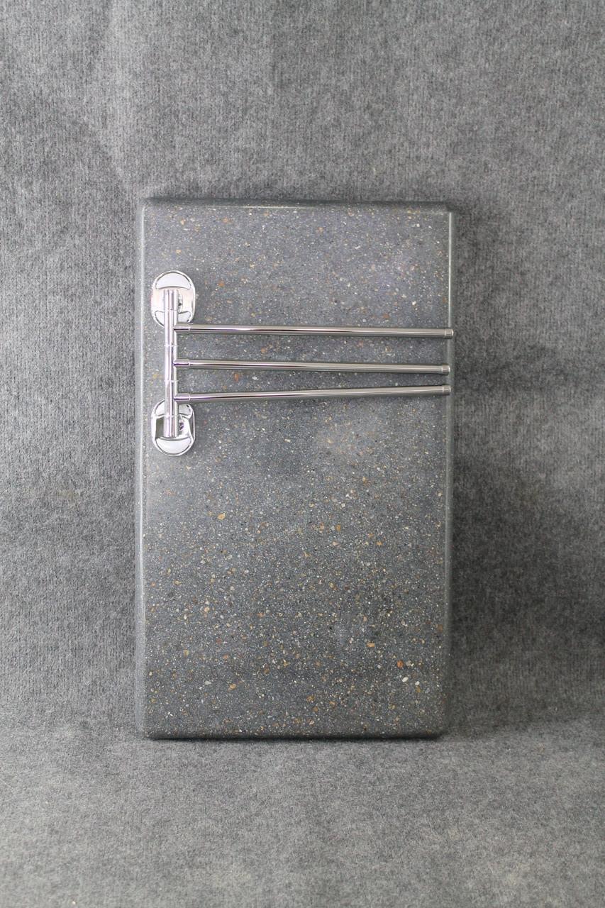 "КЕН-Рушникосушарка ""Кватро"" графітовий 1114RS1KV823"