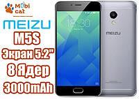 Meizu M5S 3/32Gb отличный бюджетный смартфон