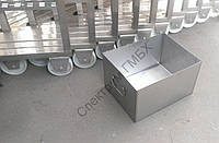 Ящик 400х300х300 с ручками для мяса, фото 1
