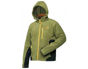 Куртки флисовые