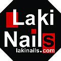 LakiNails - Все для дизайна ногтей!