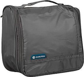 Несессер Carlton Travel Accessories TLTKITGRY;87 серый