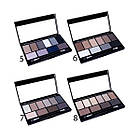 Тени для век Malva Eye Shadow Set Secret World М 460, фото 2