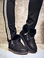 Ботиночки мини-угги