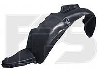 Chevrolet Lacetti (передн лев) защита арок подкрылки локеры на для CHEVROLET Шевроле Lacetti /Daewoo Gentra 04-14