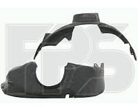 Fiat Doblo (передн лев) защита арок подкрылки локеры на для FIAT Фиат Doblo 01-04