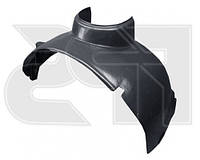 Fiat Doblo (передн прав) защита арок подкрылки локеры на для FIAT Фиат Doblo 05-