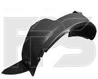 Fiat Fiorino (передн лев) защита арок подкрылки локеры на для FIAT Фиат Fiorino /Citroen Nemo/Peugeot Bipper 08-17