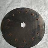 "Высевающий диск 2,5х26 ""Gaspardo"" SP8., фото 2"