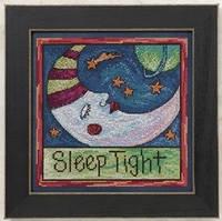 Набор для вышивки Mill Hill ST150201  Sleep Tight/ Месяц