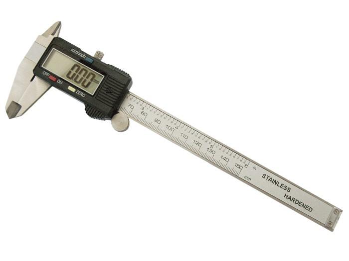 Штангенциркуль  электронный 150мм